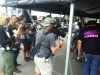 Custom Bagger Body Painting Event Coverage